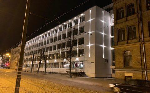Rīgas Valsts Tehnikums.